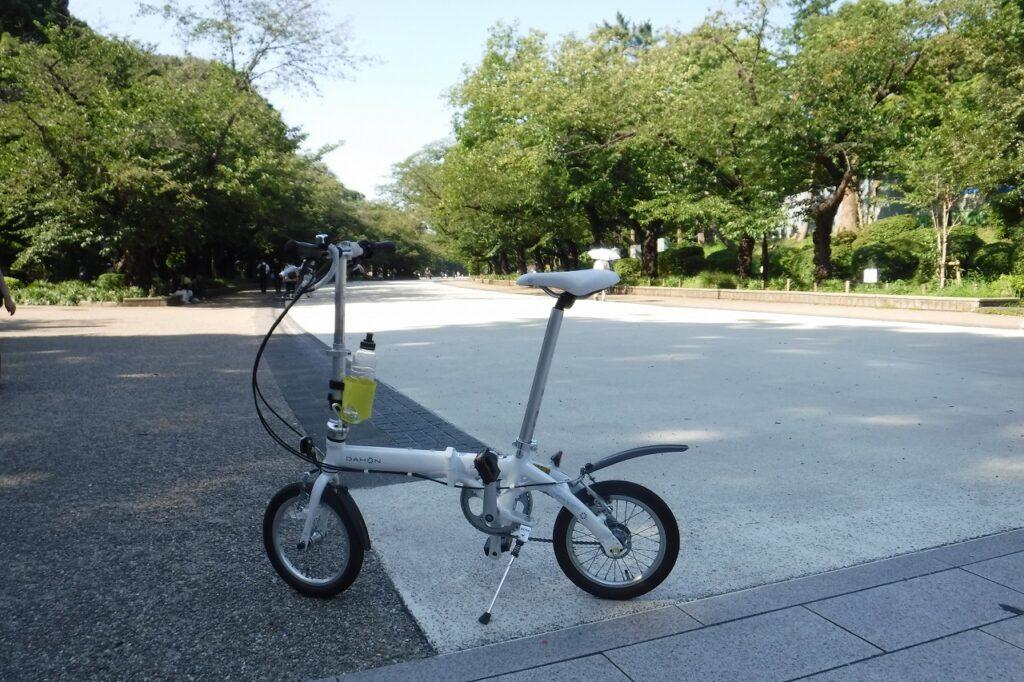 Tokyo Backstreets Bike Tour Nezu streetfood Ueno Yanaka Kanda cycling tour