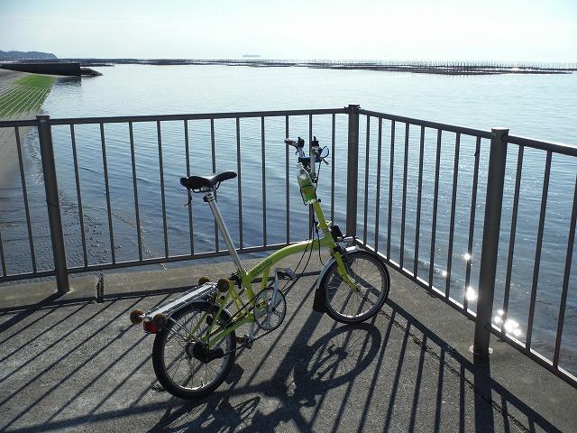 自転車 裏路地 Tokyo Backstreets Bike Tour ツアー ポタリング サイクリング 東京 下町 江戸 町歩き ブロンプトン Brompton 輪行