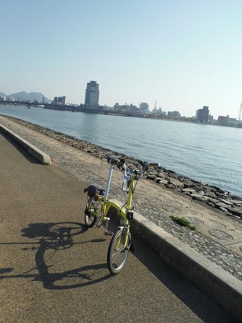 自転車 裏路地 Tokyo Backstreets Bike Tour ツアー サイクリング ポタリング 東京 下町 江戸 町歩き クルーズ ブロンプトン Brompton