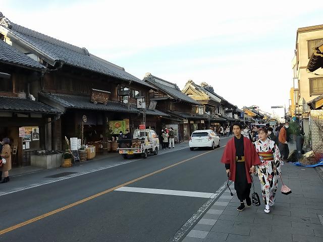 自転車 裏路地 Tokyo Backstreets Bike Tour ツアー サイクリング ポタリング 東京 下町 江戸 町歩き 川越